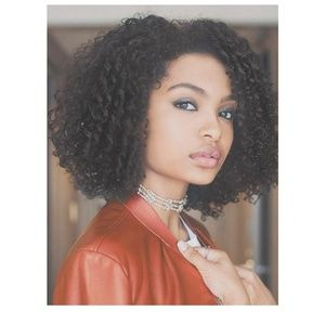 Black Curly Beauty Wig